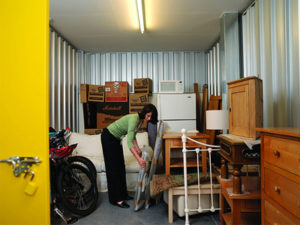 storage services dubai